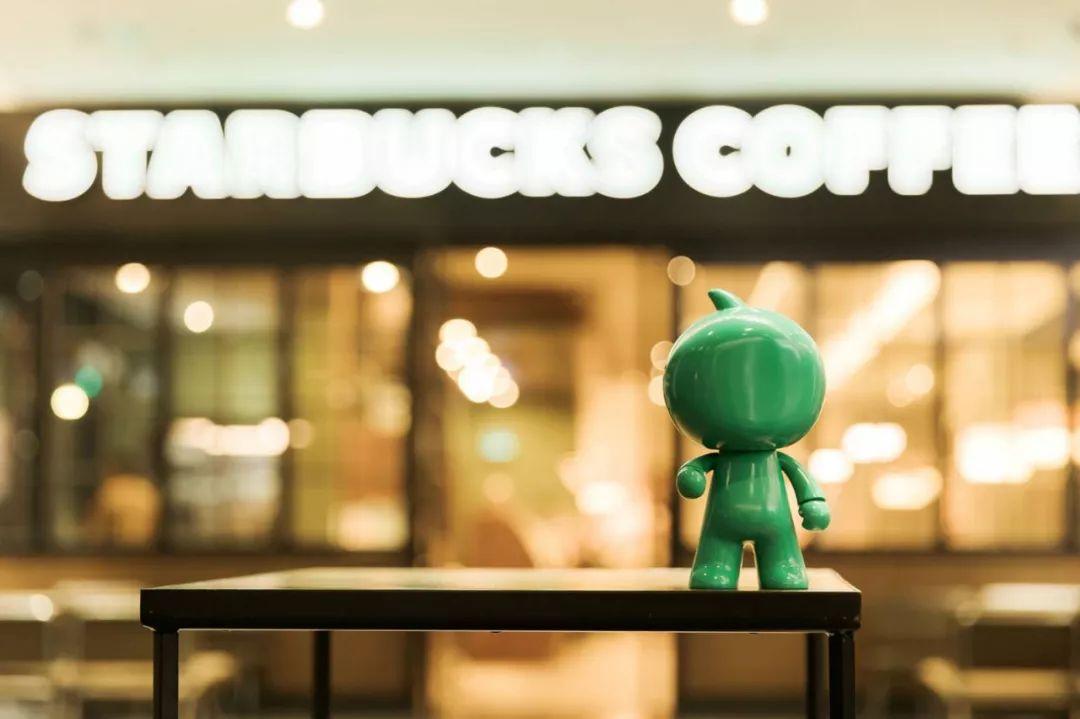 星巴克要上线外卖和阿里联姻 是为对战互联网咖啡?