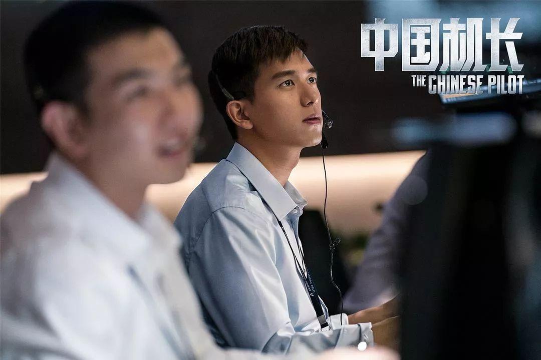 揭秘《中国机长》:造飞机,上冰川,刘伟强这样再现川航奇迹