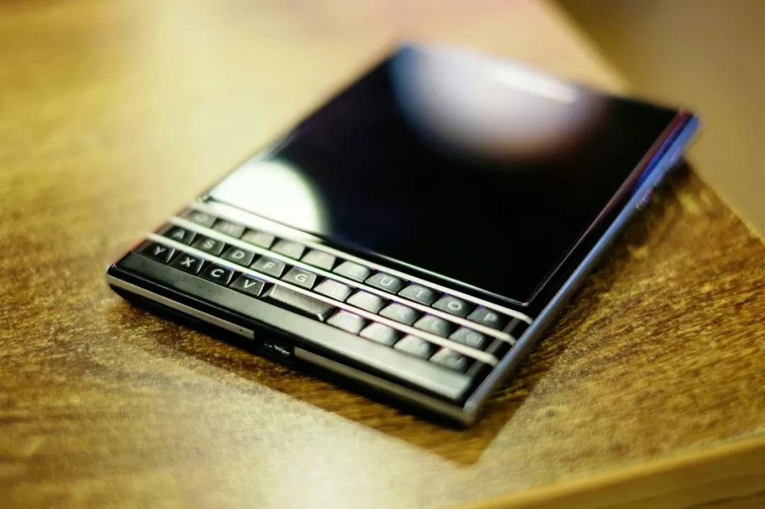 科技趋势有迹可循,从黑莓看未来智能手机   海外头条