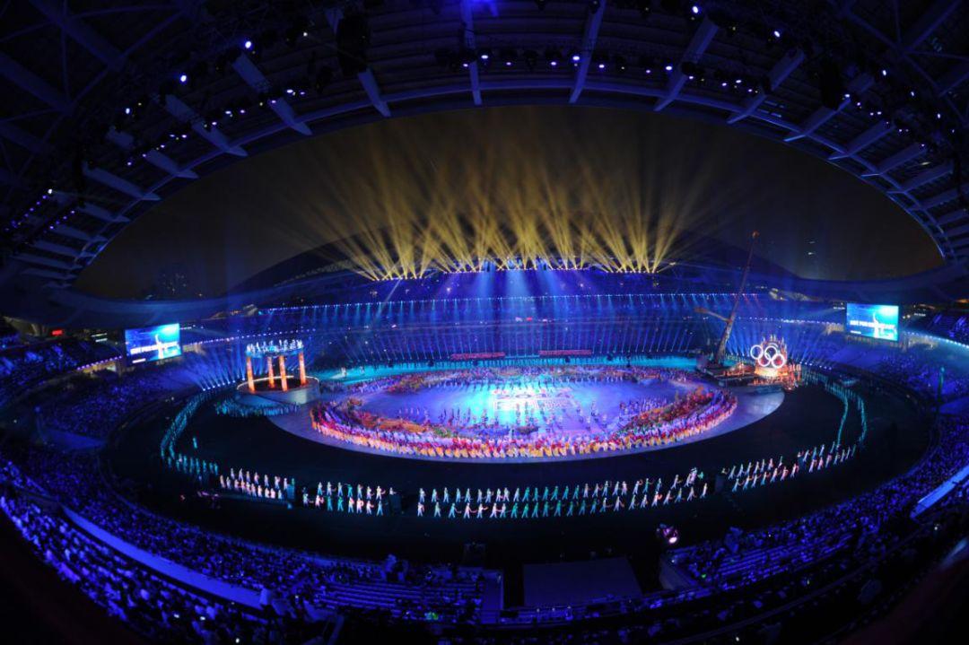 新南京的第一 | 南京青奥会——中国首次举办的青奥会