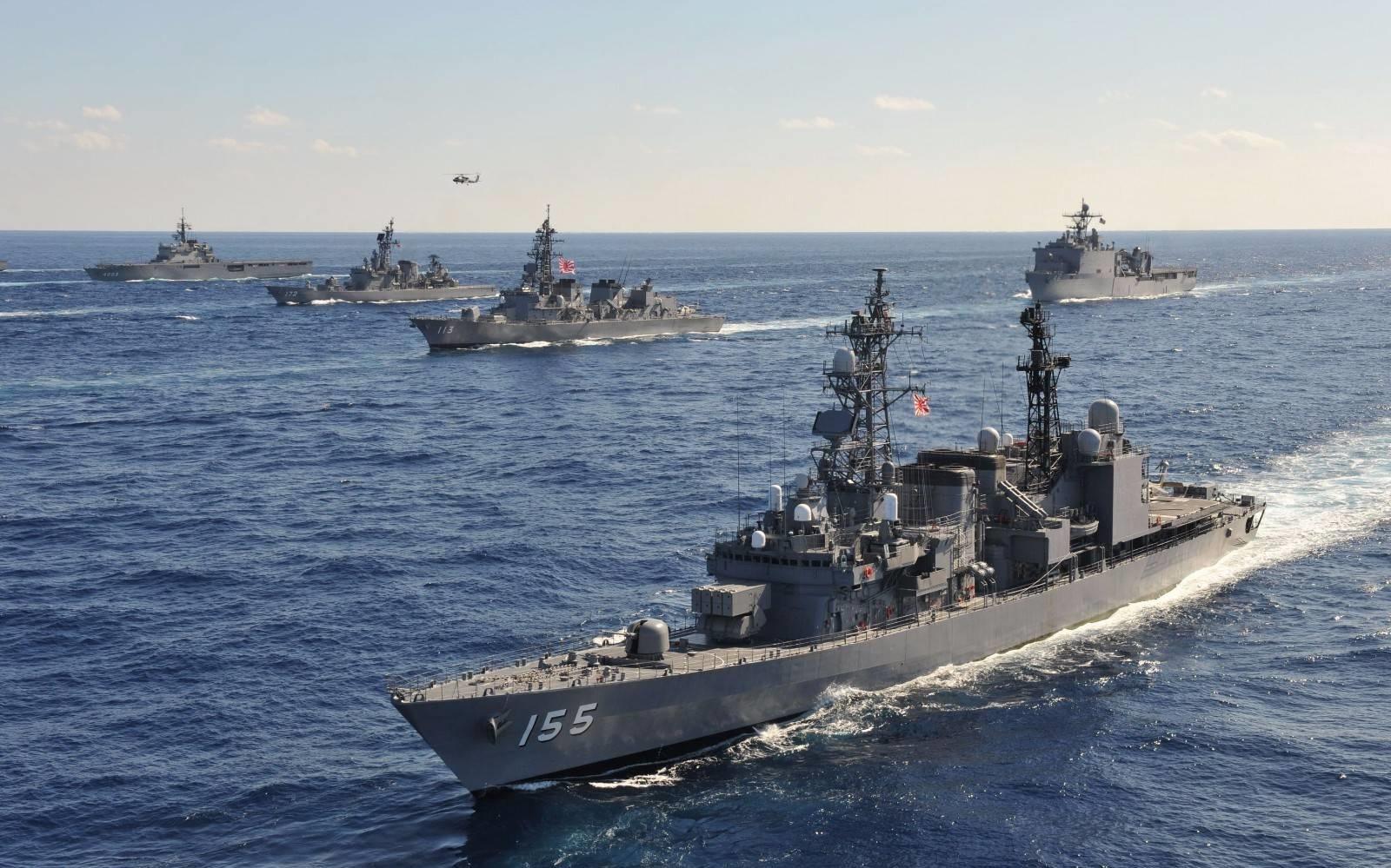 韩高官:日本比韩国更需要《军事情报保护协定》