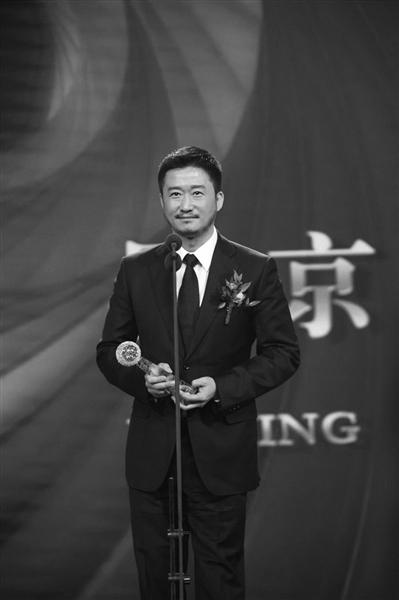 吴京:中国速度可期,《战狼2》很快会被超越