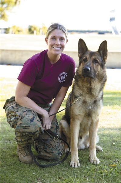 《战犬瑞克斯》 优秀的狗狗才不是宠物