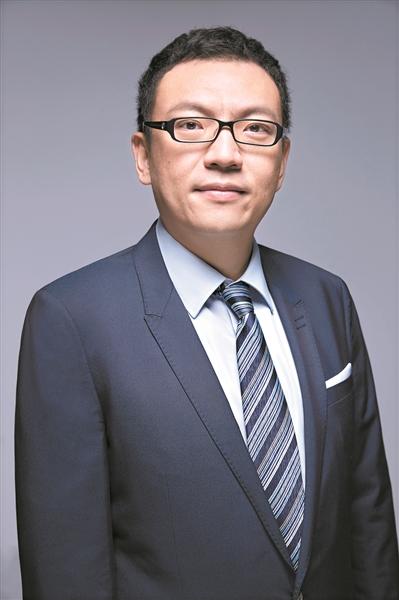 中山大学管理学院院长王帆教授