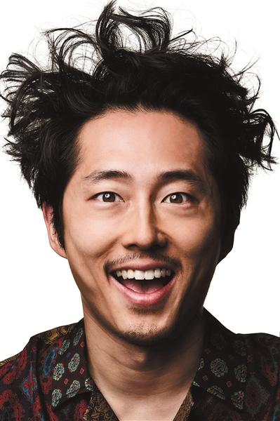 好莱坞的亚洲面孔其实很多是韩裔