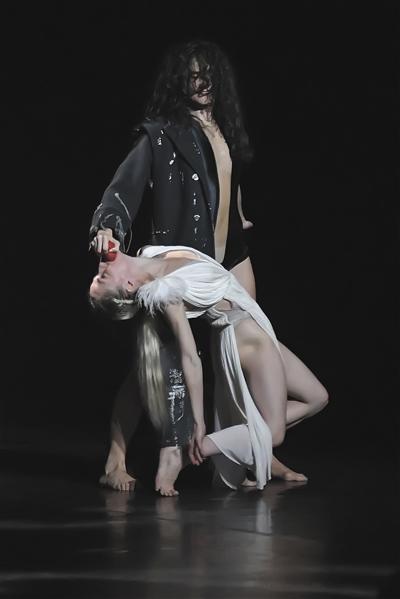 古典 現代 前衛 一次看夠普雷洛卡經典芭蕾