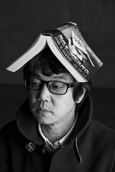 中国最好的人像摄影师为你拍照