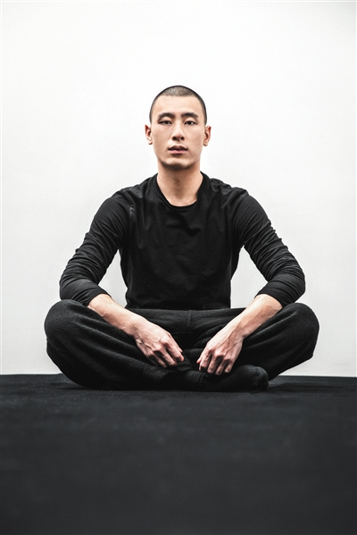 """陶冶 现代舞是""""乞丐职业"""",但努力就能被世界看到"""
