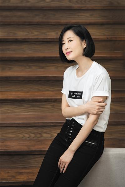 刘敏涛 40+女演员不是没戏演,而是都没新意