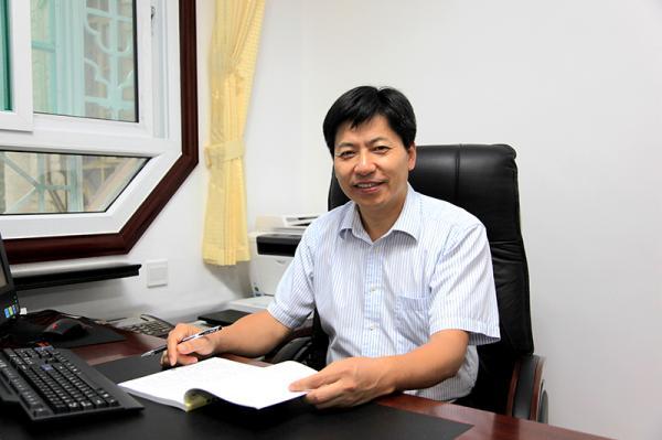 陈利根 山西农业大学官网 图