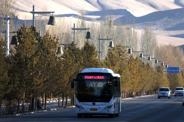 太阳能电池板后 中国天空彩票又捧红这一清洁能源产品