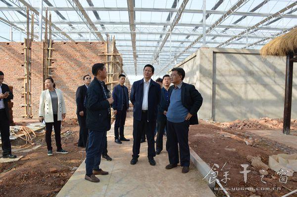 上饶副市长:遏止棺木肆意流通 有效管控风水先生袁鑫磊