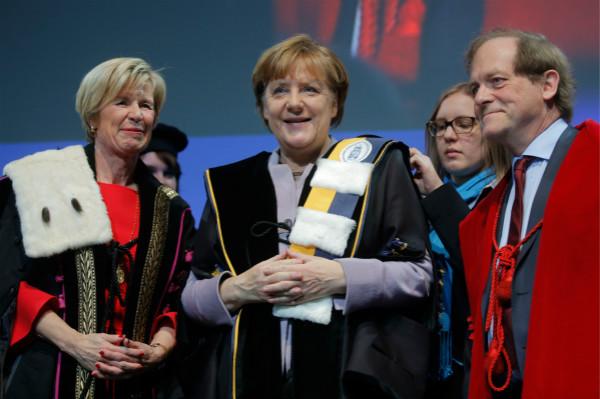 比利时鲁汶大学连续三年蝉联欧洲高校创