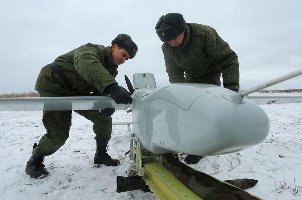 俄军无人攻击机亮相:可由集装箱发射 曾在叙测试秦皇岛宾利车祸