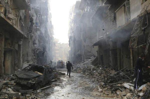 又一处大国坟场?法媒称叙内战厦门到湖头汽车或演变为伊朗对抗以色列