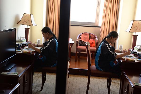 """""""高考房""""难求价格暴涨:上海北京等涨幅超300%"""
