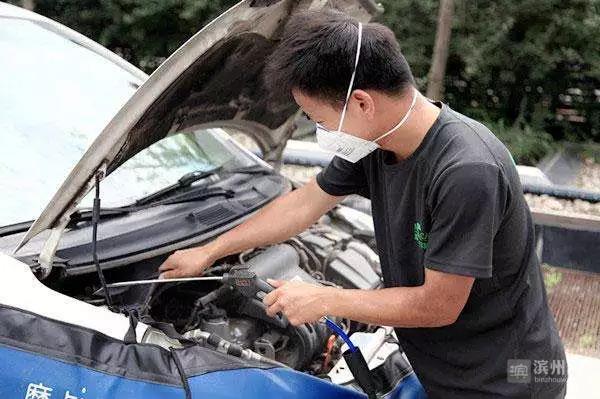 夏季上车就使用空调解暑?这些错误方法,你犯过么?