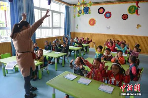 我国首次对省级政府履行教育职责情况进行评价,规范办学行为