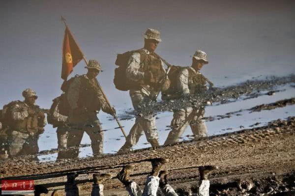 美军为何清理移民士兵?除移民政策外还受一因素影响