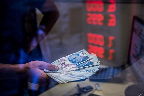 土耳其里拉暴跌背后:经济和地缘政治双重危机