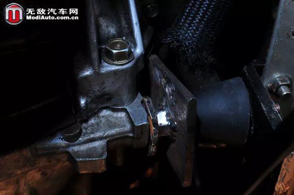 JDM最神化引擎装入地球最硬核车架,会是啥体验?