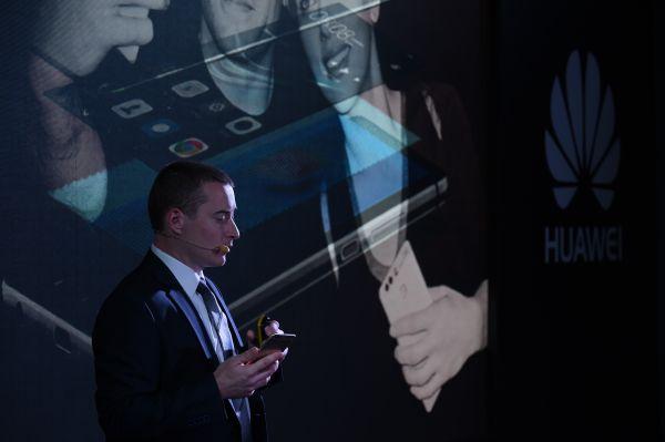 """超越苹果和三星中国手机成为""""战斗民族""""的最爱"""