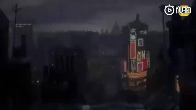 奥斯卡提名动画短片《反叛的童谣》不一样的暗黑童话
