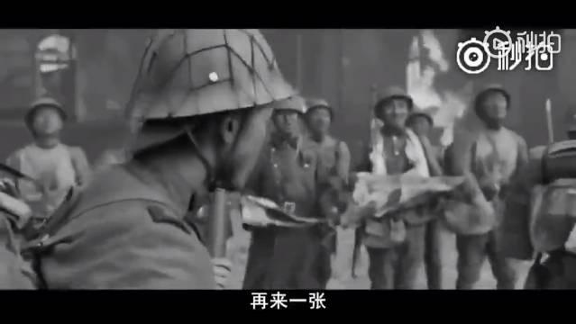 一部真实震撼大作,南京大屠杀,勿忘国耻!《南京!南京!》