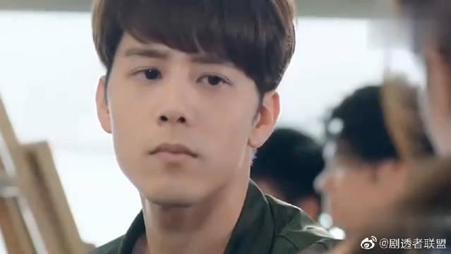 《那刻的怦然心动》当阚清子遇上胡宇威,好戏就要开始了