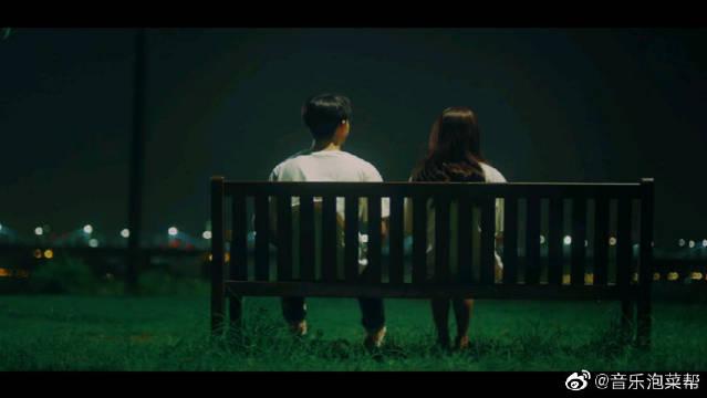 金在奂×Stella Jang神仙合作曲!《9月的假期