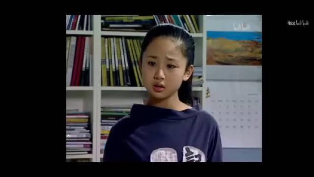 杨紫:这对我德幼小心灵是多么大的伤害啊?!!
