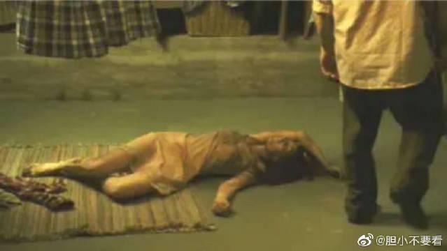 女孩被囚地下室,活活被打死,变成冤魂后报复施暴者《阴儿房4