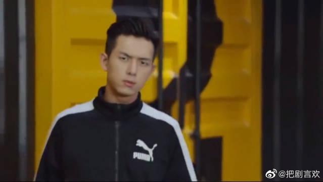 杨紫 李现ing  韩商言,你这么对KK男团