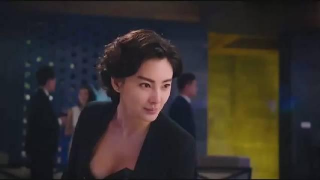 美人鱼精彩片段