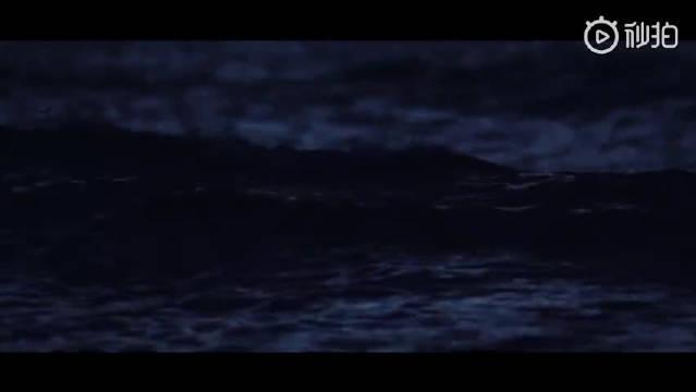 高分心理恐怖短片《曲面》,最令人感到恐惧的并不是鬼,而是绝望