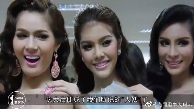 一种奇葩的文化,让泰国旅游业越来越繁荣~