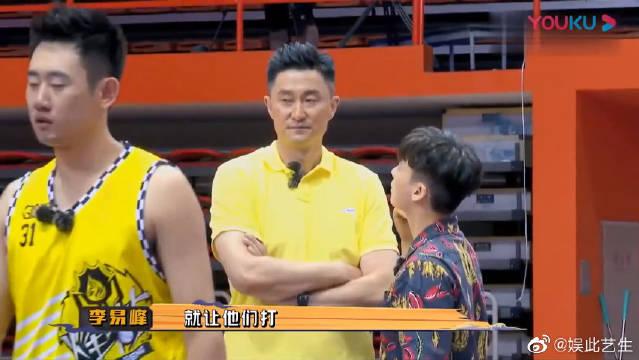 陈凯涛突然受伤,无法继续比赛,烽骑士造遇重大危机!