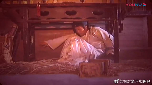 小鲤鱼捉弄傻读书的郭晋安,变成孙莉拉他拜堂