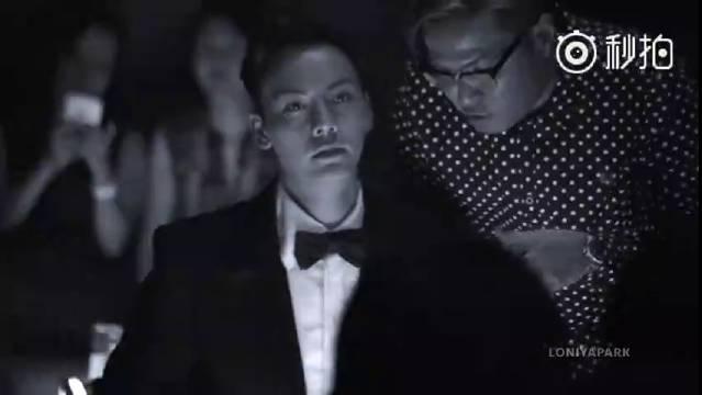 想偶遇Chanel小王子William威廉陈伟霆