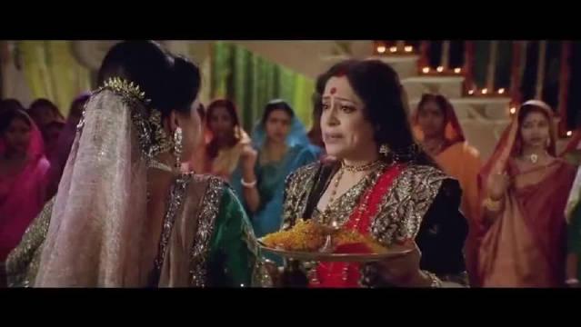 几分钟看完一部凄美的印度爱情电影《宝莱坞生死恋》!#电影#