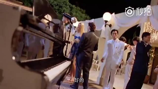 《国产凌凌漆》星爷原声演唱《李香兰》。