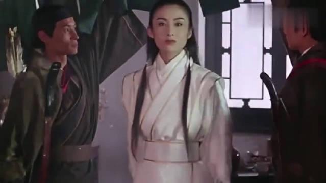 张敏古风电影混剪