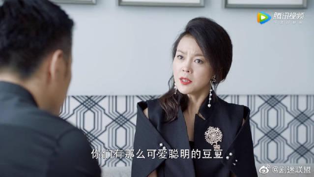 小姨激将法助攻俞非凡抢回安安,许朗能扛住吗