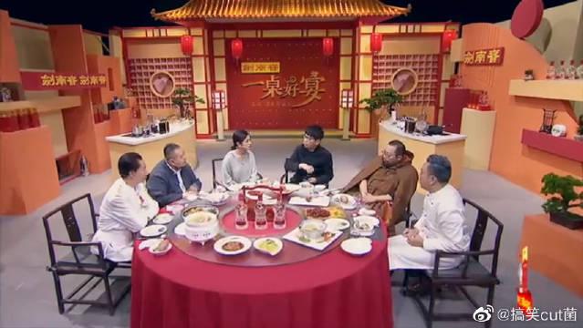 名厨分享四川过生日习俗 史航爱过别人的生日