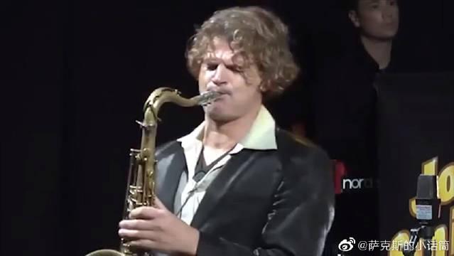 萨克斯的爵士风情 Mo' Better Blues