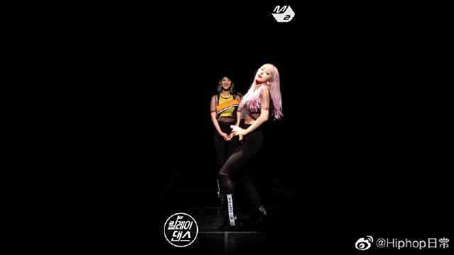 EXID-DDD舞蹈