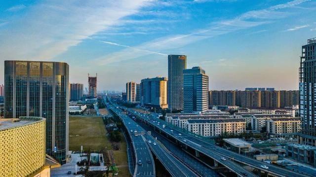 """一座城,一张网,""""科技马拉松""""携手""""小伙伴""""共秀智慧新江北"""