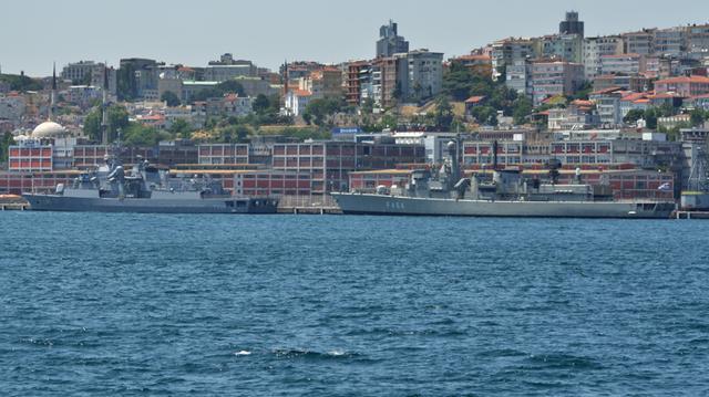 弱国无外交!美国总统亲自施压 保加利亚乖乖开放本国第二大港口
