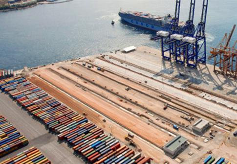 中远海运港口获SilchesterInternational增持86万股