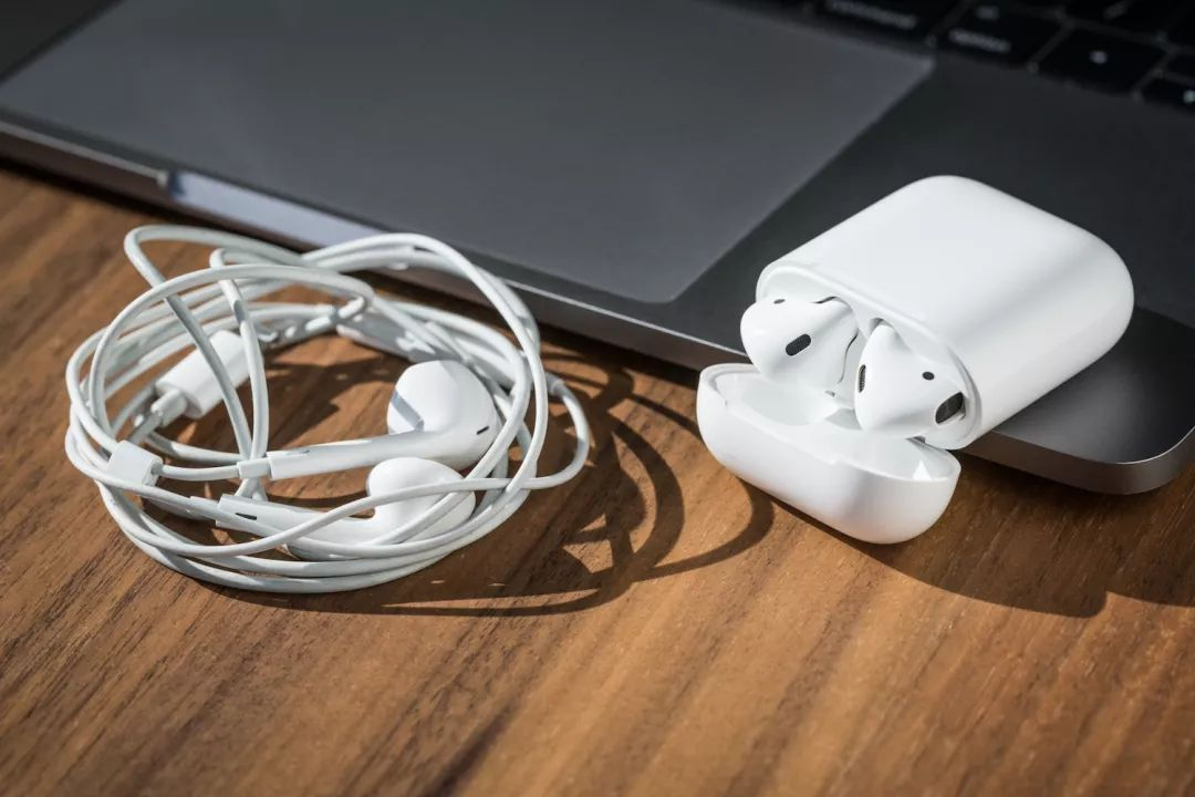 从 iPod 到 HomePod ,苹果对音乐的那份执念还是没变